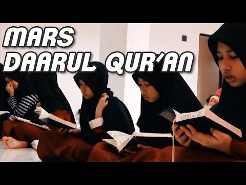 Mars Daarul Qur'an