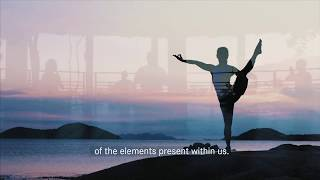 Reconnect with Your Inner Self | Yoga Retreat in Asia | Yin & Yang Yoga with Simon Low