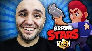 Yeni Oyun !! Brawl Stars ( ELMAS KAPMACA VE HESAPLAŞMA )