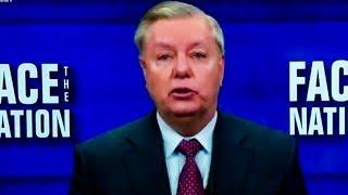 Baby Boy Lindsey Graham Ramps Up Attacks On Iran Deal
