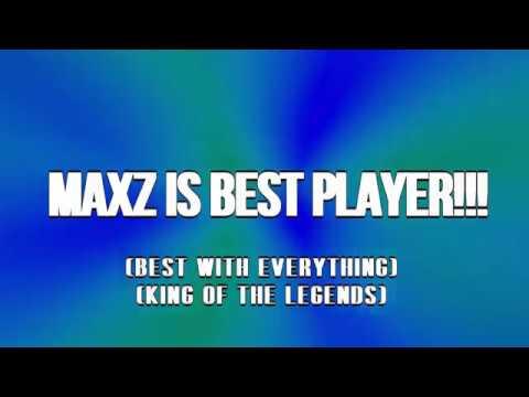 MaxZ rekt