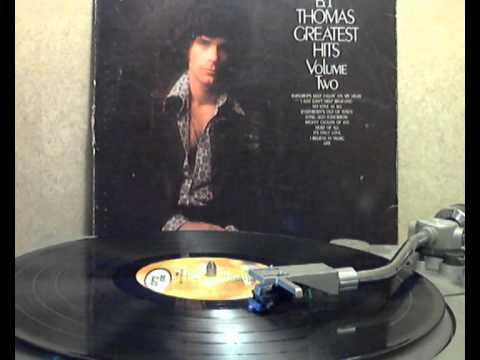 B J. Thomas - Raindrops Keep Fallin' On My Head [stereo Lp Version]