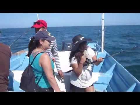 San Felipe Fishing And Sightseeing Trip To Konsag Island