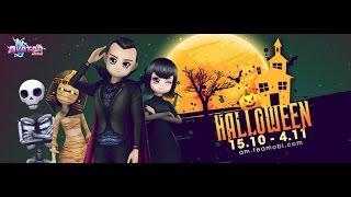 My Love | Hướng Dẫn Làm Sự Kiện Halloween (Avatar Musik)
