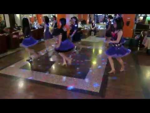 Selamat Ulang Tahun ( A Happy Birthday) Line Dance