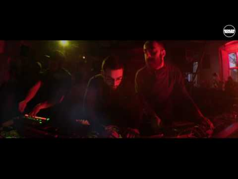 3Suli Boiler Room Tbilisi DJ Set