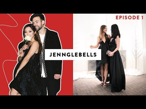The Holiday Hustle | Jennglebells #1