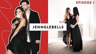 The Holiday Hustle   Jennglebells #1