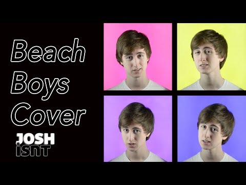 [Beach Boys Cover] Their Hearts Were Full of Spring