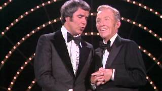 Bing Crosby & Rich Little - Medley