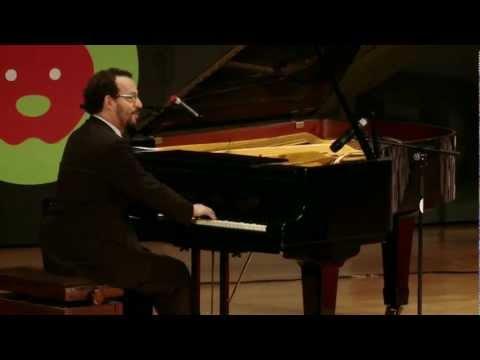 La música de las ideas | Sergio Feferovich | TEDxRiodelaPlata