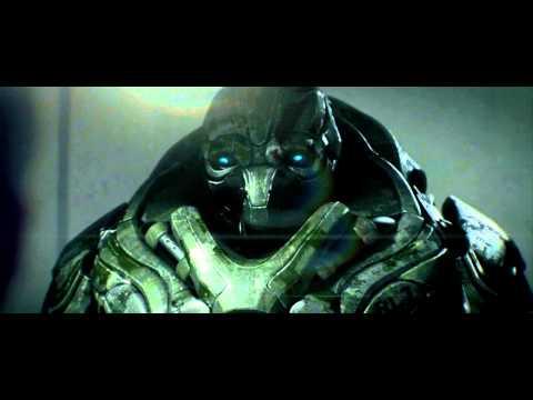 """Прототип : Archetype ( 2011 ) HD """" на русском языке """""""