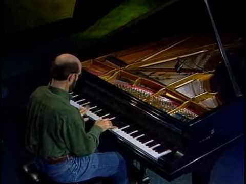 Variations on the Kanon by Pachelbel - George Winston