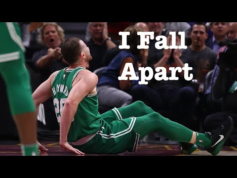 Gordon Hayward Mix 'I Fall Apart' (Emotional) ᴴᴰ