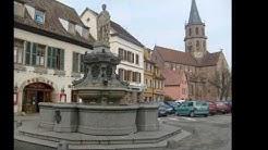 Soultz - Haut-Rhin - Alsace