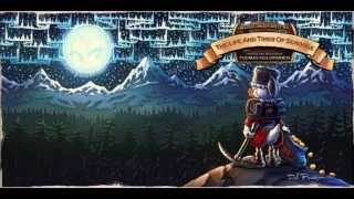 Tuomas Holopainen - The Last Sled (Instrumental Version)