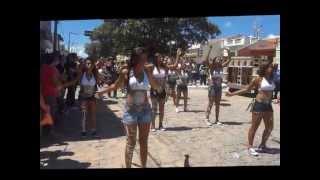 Desfile Cívico do 14 de Abril de 2013 da Escola Padre Luís Filgueiras