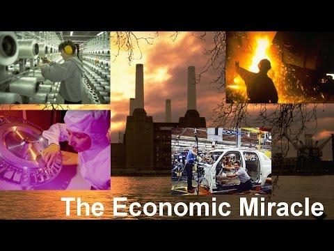 The Economic Miracle