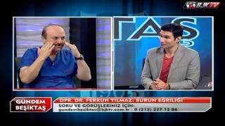 Kulak Burun Boğaz doktoru estetik ameliyat yapar mı?