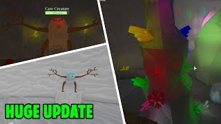 [BIG UPDATE] Snow Shoveling Simulator❄️| Roblox