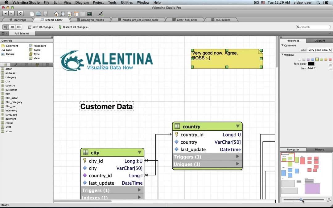 WatFile.com Download Free Valentina Studio - Windows 8 Downloads