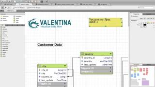 Valentina Studio - 10 minutes introduction. [EN]