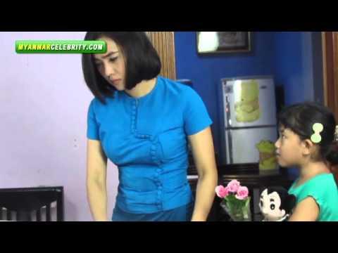Moe Hay Ko & Phyo Nge Soe @ the Shooting: Here is the Video of