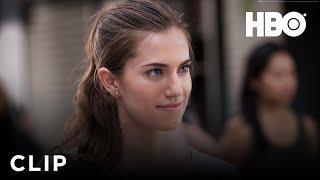 Girls - Season 3: Bonus Clip 'Soul Cycle' - Official HBO UK