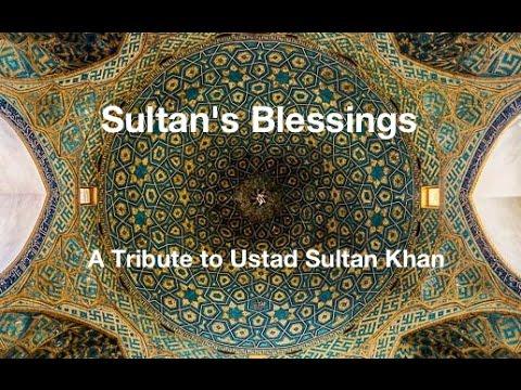 Sultan's Blessings - Felix Maria Woschek