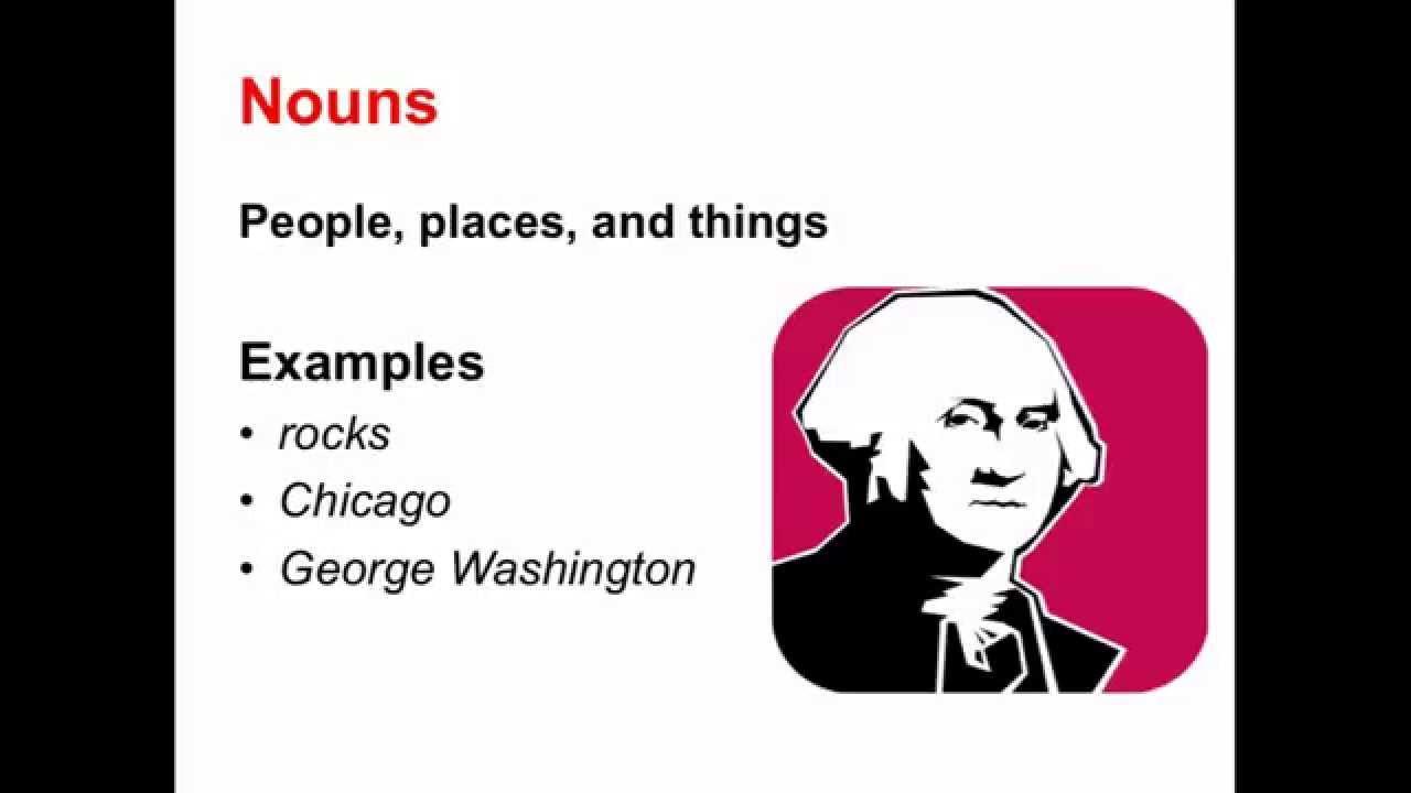 Noun Worksheets [ 720 x 1280 Pixel ]