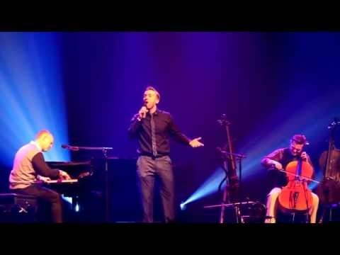 Without You - The Piano Guys  W Peter Hollens