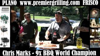 How To Trim A Brisket Premier Grilling Plano, Tx