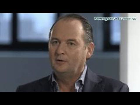 Willem Middelkoop Financial assets versus real assets