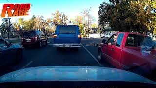 ROAD RAGE IN USA BAD DRIVERS USA, CANADA NORTH AMERICAN DRIVING FAILS COMPILATION# 70