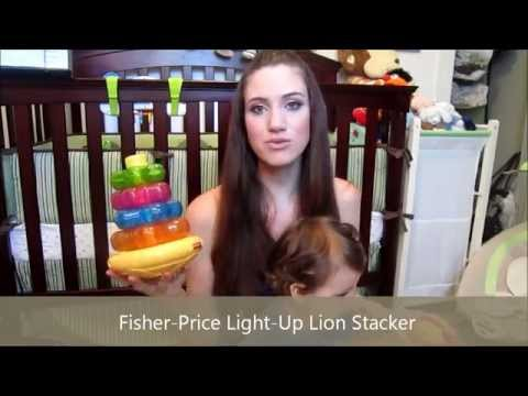 My Top Favorite Must Have Baby Items! 0-9 Months
