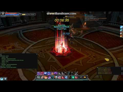 EOD B3F Dungeon Cabal Online Private Server Indonesia