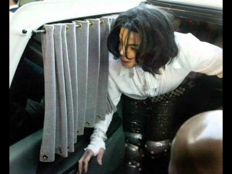 Michael Jackson CALLED INTO L.A. RADIO STATION -2002- PART 1