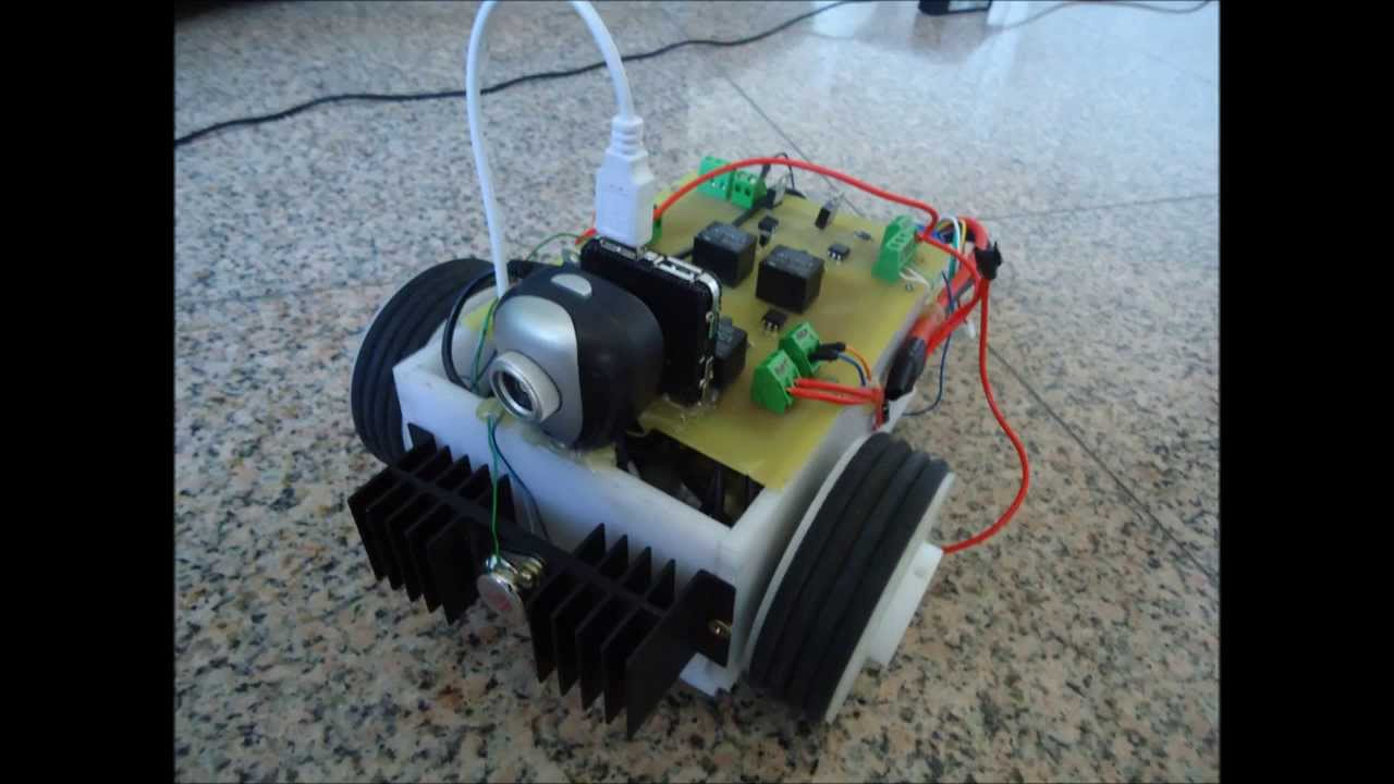 Integration of the raspberry pi arduino and opencv for