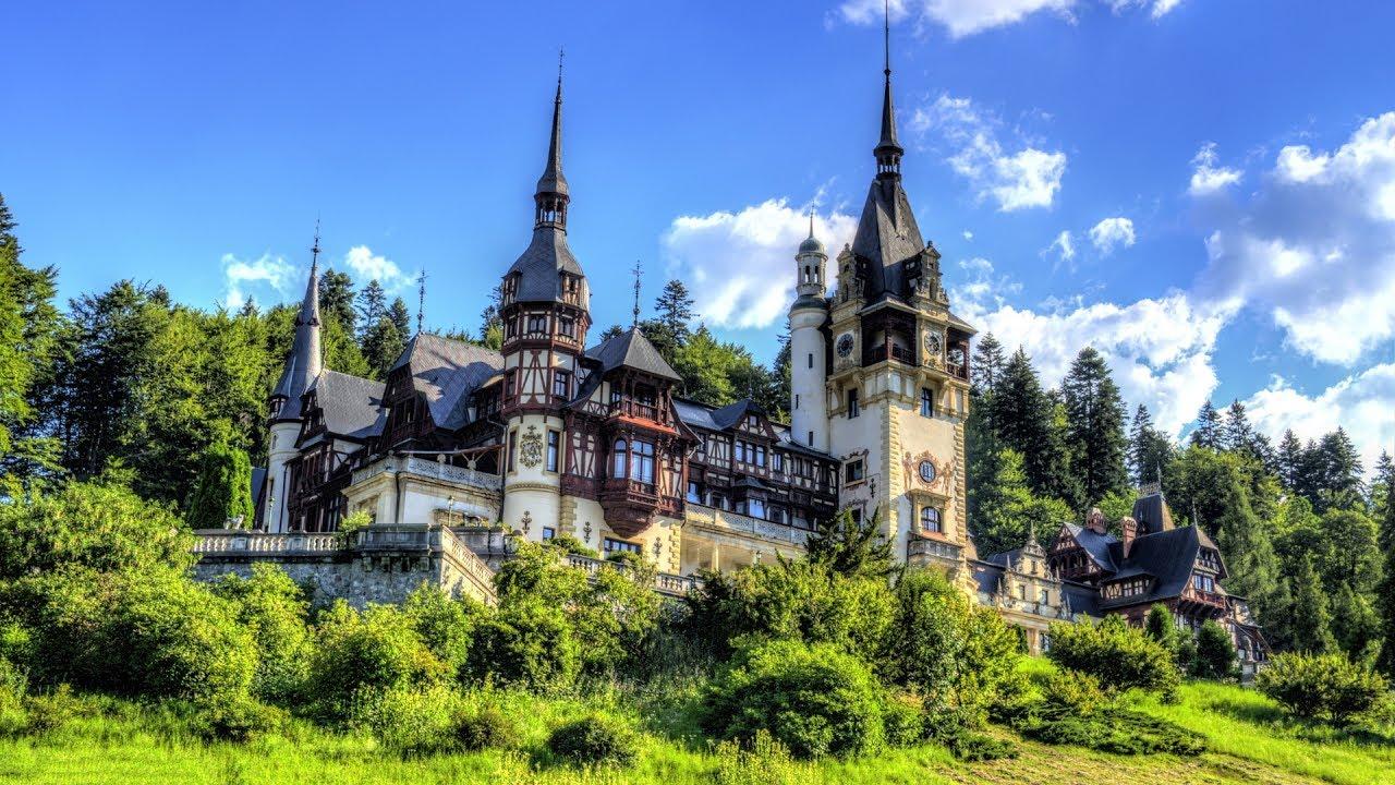 الحلقة 2 معلومات سياحية عن جمهورية رومانيا Youtube
