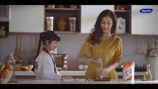 Every mother's trusted nutrition partner – Groviva®
