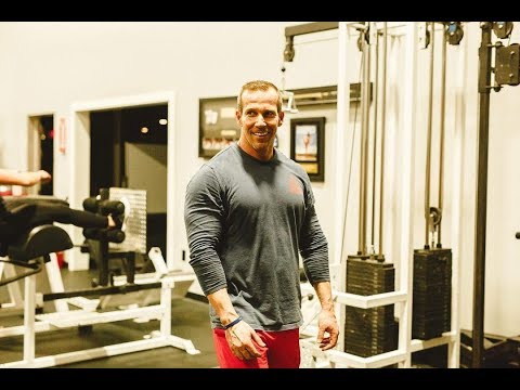 Going All In with Nutrition Coach Jason Phillips - Ep. 115
