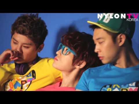 [NYLON TV KOREA] NII x JYJ