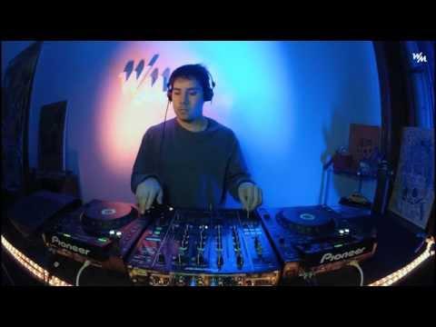 WM Live Residents Feat. Maxi Raffone @ Bronx Studio