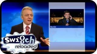 Tagesthemen-Extra: Himmelverdunklung in Berlin
