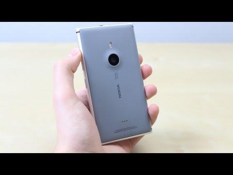 Review: Nokia Lumia 925 | SwagTab
