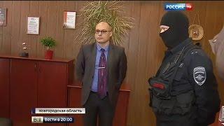 В контакт под псевдонимом: вице-мэр Новгорода распространял детское порно в Сети