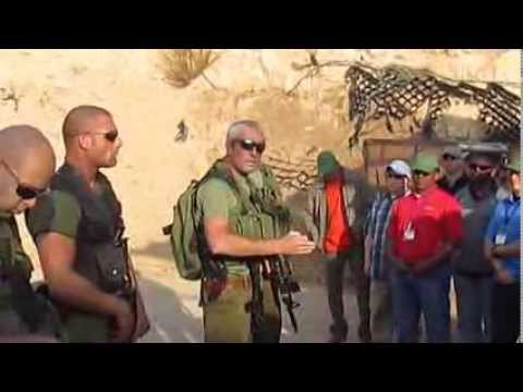 What makes the Israeli soldier the best in the world?