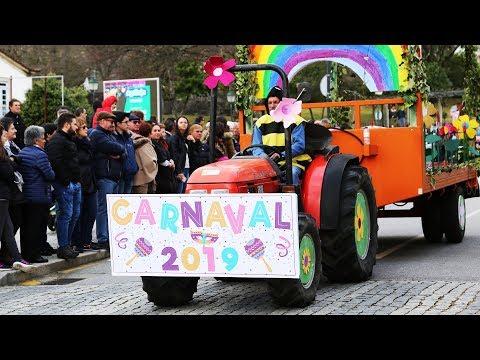 Desfile de Carnaval | 2019 | 4K | BOTICAS