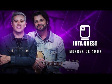 MORRER DE AMOR - Jota Quest (aula de violão)