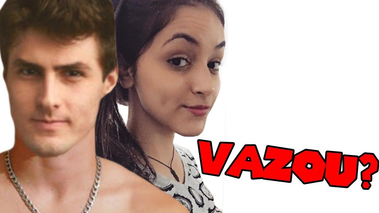 VAZOU NUDES DELA!! - VIDA DE ADOLESCENTE #44 [ REZENDE